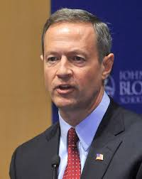 Gov omalley