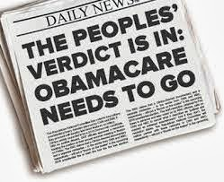 obamacare needs to go