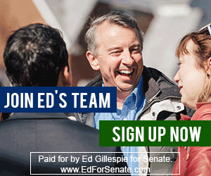 Join Ed's Team
