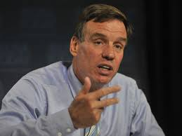 Sen. Mark Warner (D-WaPo)