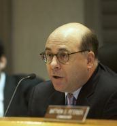 FEC Chairman Lee Goodman