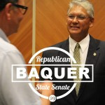 Bryan Baquer Conservative Candidate for Virginia Senate District 29