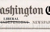 Even The Washington Post Can't Endorse John Foust