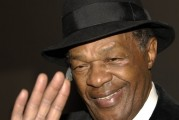 Marion Barry Dead at 78