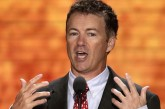 Rand Paul Wins CPAC Straw Poll, Again