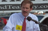 Former Richmond Tea Party Leader votes for spending increases and against tax rate cut