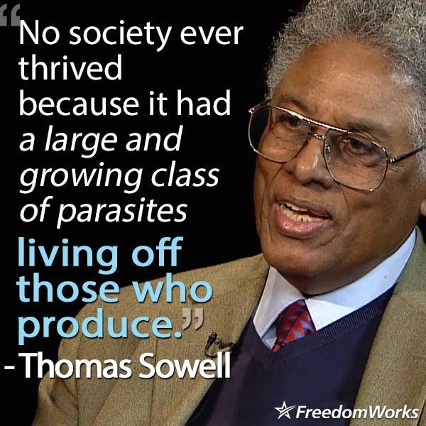 Tomas Sowell 13