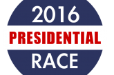 Where Is My Presidential Candidate Today?