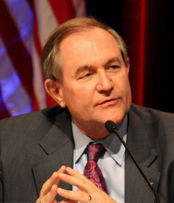 Governor Gilmore Challenges Trump to a Debate on the 14th Amendment