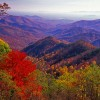 When Will the Foliage Color Peak in Virginia?
