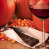 Wine Pairings for Halloween Candy