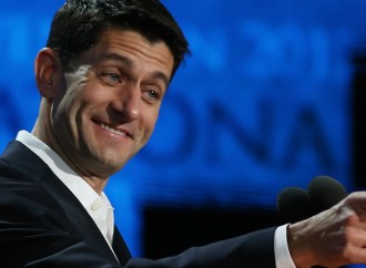 Why Paul Ryan will be Speaker…if he wants it