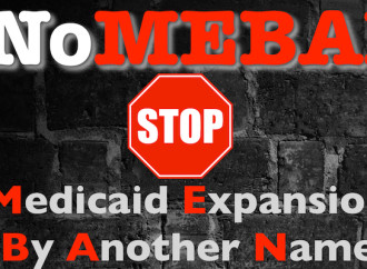 UPDATED: A Medicaid Expansion by Any Other Name…