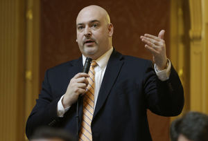 House Passes Delegate Gilbert's Bill to Allow Concealed Carry with a Protective Order