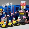 The Results are in for the Peeps Diorama Contest!  Peeps Factory Video