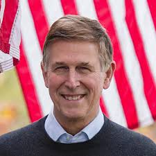 Two Republicans Running to Challenge Don Beyer