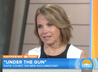 Anti-Gun Propaganda: Katie Couric and the Joseph Goebbels School of Journalism
