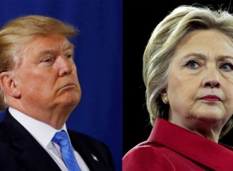 Trump Moves Ahead of Hillary in the Polls–Is it Time for Democrats to Feel the Bern?