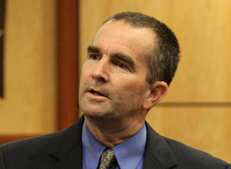 Funny Money part 5–Ralph Northam