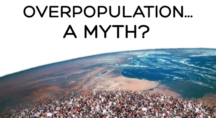 The Overpopulation Myth