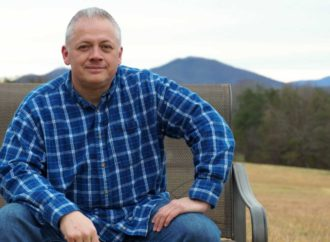 Riggleman leads straw poll at Tea Party Federation summit
