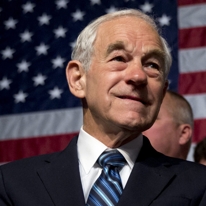 ron paul - photo #19