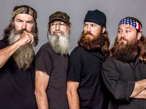 Duck Dynasty today