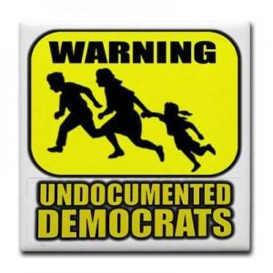 Undocumented Democrats