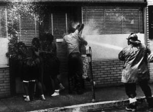 Birmingham Campaign Firehose Attack