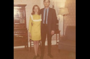 Robertson---Si and Christine dating