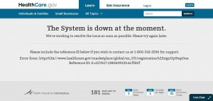 The-System-is-down-at-the-moment-HealthCare.gov_