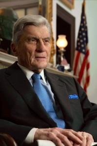 Fmr. Virginia Senator John Warner