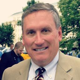 U.S. Senate Candidate Howie Lind