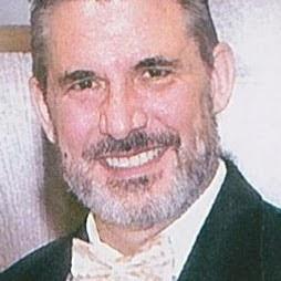 Rev. Michael Hirsch