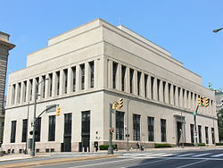 Patrick Henry Building