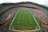 Redskins To Build a New Stadium