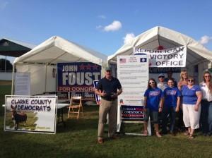 Clarke County Fair