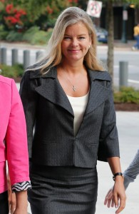 Maureen McDonnell sister