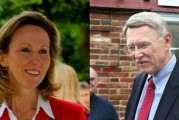 Amid Polls Predicting a Comstock Win, Independent Candidate in the 10th District Asks Foust to Withdraw