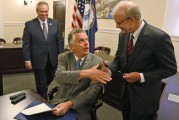 """McAuliffe's """"Ethics Committee"""" to Play a Major Role in Redistricting"""