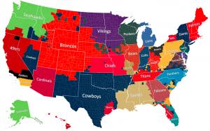 NFL Fans America