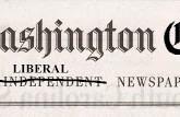 Even The Washington Post Can't Endorse John Foust