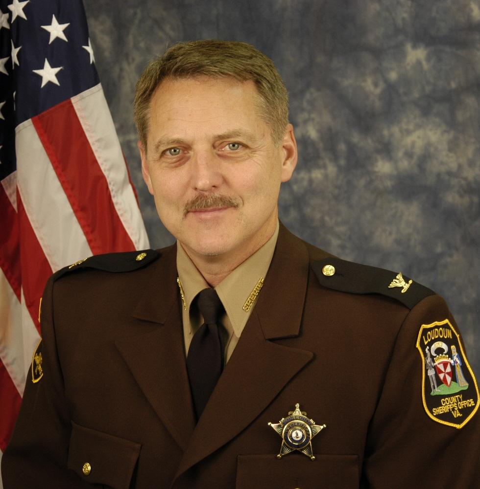 Sheriff Chapman