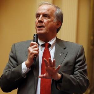 Sen. John Watkins (R-Powhatan)