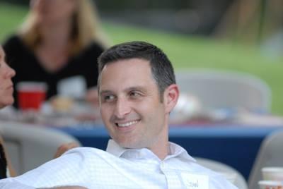 John Whitbeck for RPV Chairman