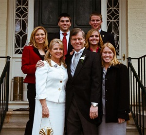 McDonnell family