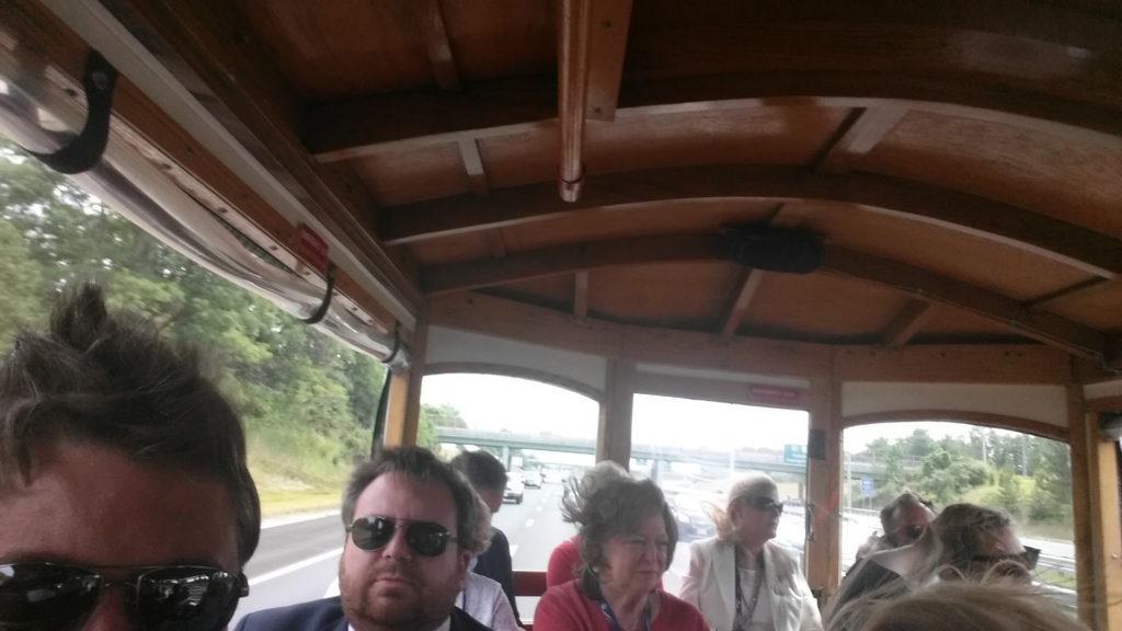 Mensa Bus