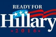 """Is Brian Schoeneman """"Ready for Hillary""""?"""