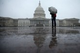 Washington DC Among the Dreariest Cities in the US