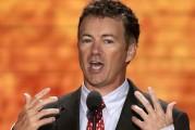 Rand Paul Wins CPAC Straw Poll, Again